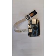 MQTT камера  для систем умного дома и СКУД